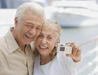 La gente más años que en 1990