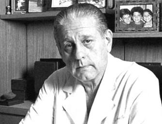 Rene Favaloro – Pioneros