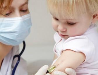 Amplían lugares de vacunación para niños de 1 a 4 años