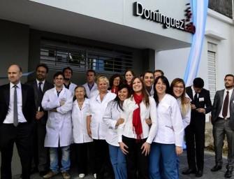 Nuevo laboratorio de inhaladores en Entre Ríos