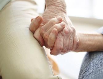 Envejecimiento, un desafío para la salud pública