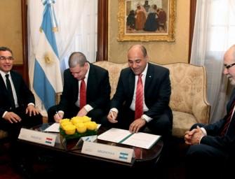 Convenio entre Argentina y Paraguay para asistencia en trasplante hepático