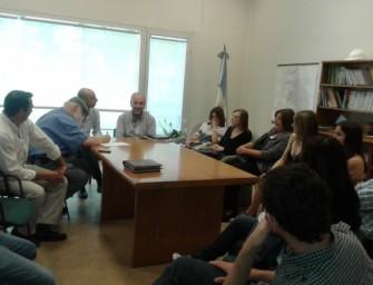Acuerdo entre UNR y Municipalidad de Rosario para formación en Atención Primaria
