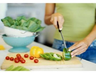 Recomendaciones para la manipulación segura de alimentos durante las fiestas