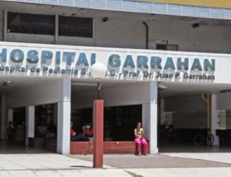 En el Garrahan realizaron el trasplante de médula ósea número 44 del año