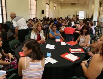 """Seminario-Taller """"Actualización en cuidados perinatales"""""""