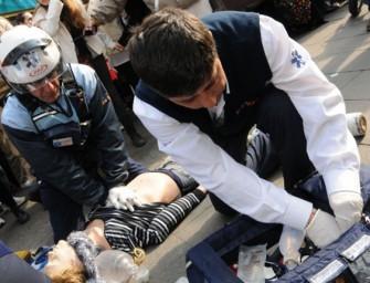 Rosario capacitará a taxistas y remiseros en primeros auxilios