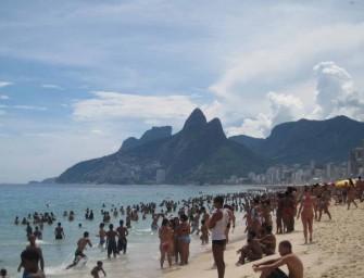 Recomendaciones para viajeros a Brasil