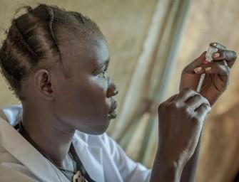 MSF pide bajar el precio de las vacunas