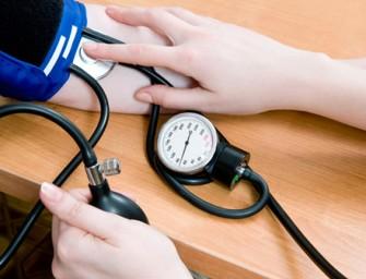 Despejan dudas sobre la medición de la presión arterial
