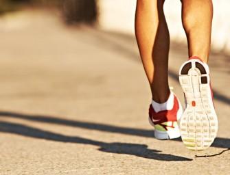 Correr demasiado podría no ser bueno para la salud