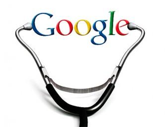 Google quiere mejorar las consultas médicas de su buscador Web