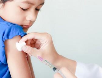El sarampión, una de las principales causas de muerte entre los niños