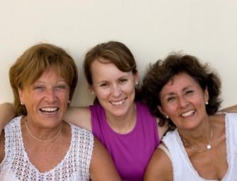 En una década los principales indicadores sanitarios de las mujeres mejoraron de forma ininterrumpida