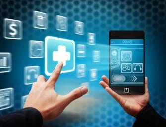 """En el futuro los doctores """"prescribirán apps"""""""