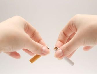 Dejar de fumar con ayuda del celular