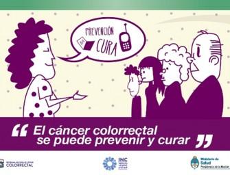 Medidas para prevenir el cáncer colorrectal