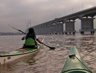 Capacitación para emergencias náuticas en Rosario