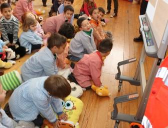 Enseñar RCP a los niños ayudaría a salvar más vidas