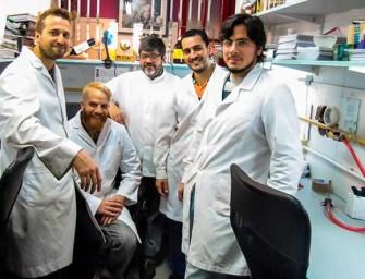 """Investigan una bacteria como """"Plaguicida"""" natural para hongos del maíz"""
