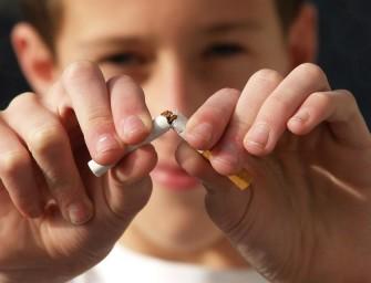 31 de Mayo Día Mundial sin Tabaco 2019