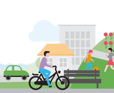 Ciudades Salud
