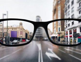 La OMS presenta el primer Informe mundial sobre la visión