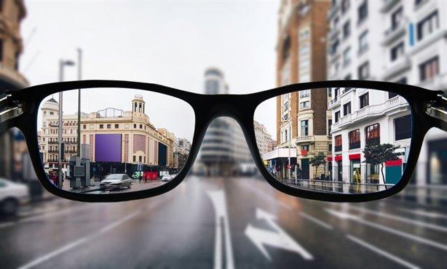 dia mundial de la visión