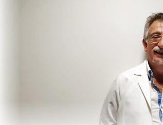 Cirugía de Cabeza y Cuello, medicina superespecializada