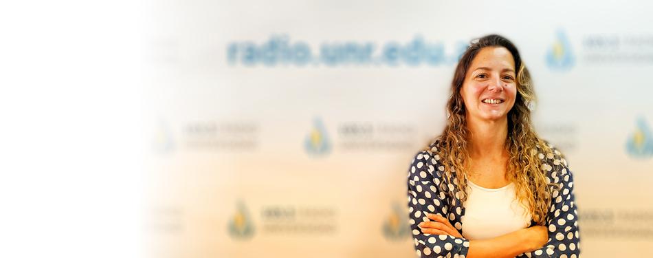 Romina Gonzalez - Kinesióloga