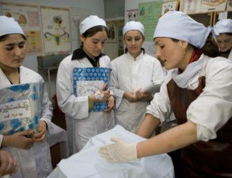 Las 10 claves de la OMS para la igualdad de género en el personal sanitario mundial