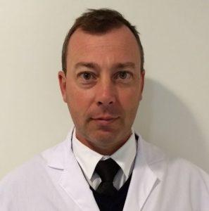Dr Daniel Lizzi
