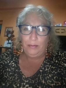 Perla Daniela Perez. Operada a los 65 años de edad.