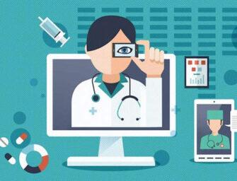 De la Telemedicina a la Salud Conectada