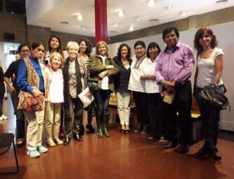 Un diálogo intercultural para enfrentar la pandemia